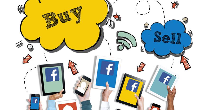 Kết quả hình ảnh cho bán hàng online hiệu quả