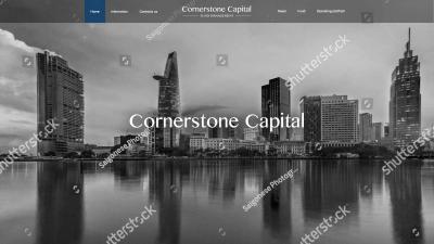 Corner Stone Capital