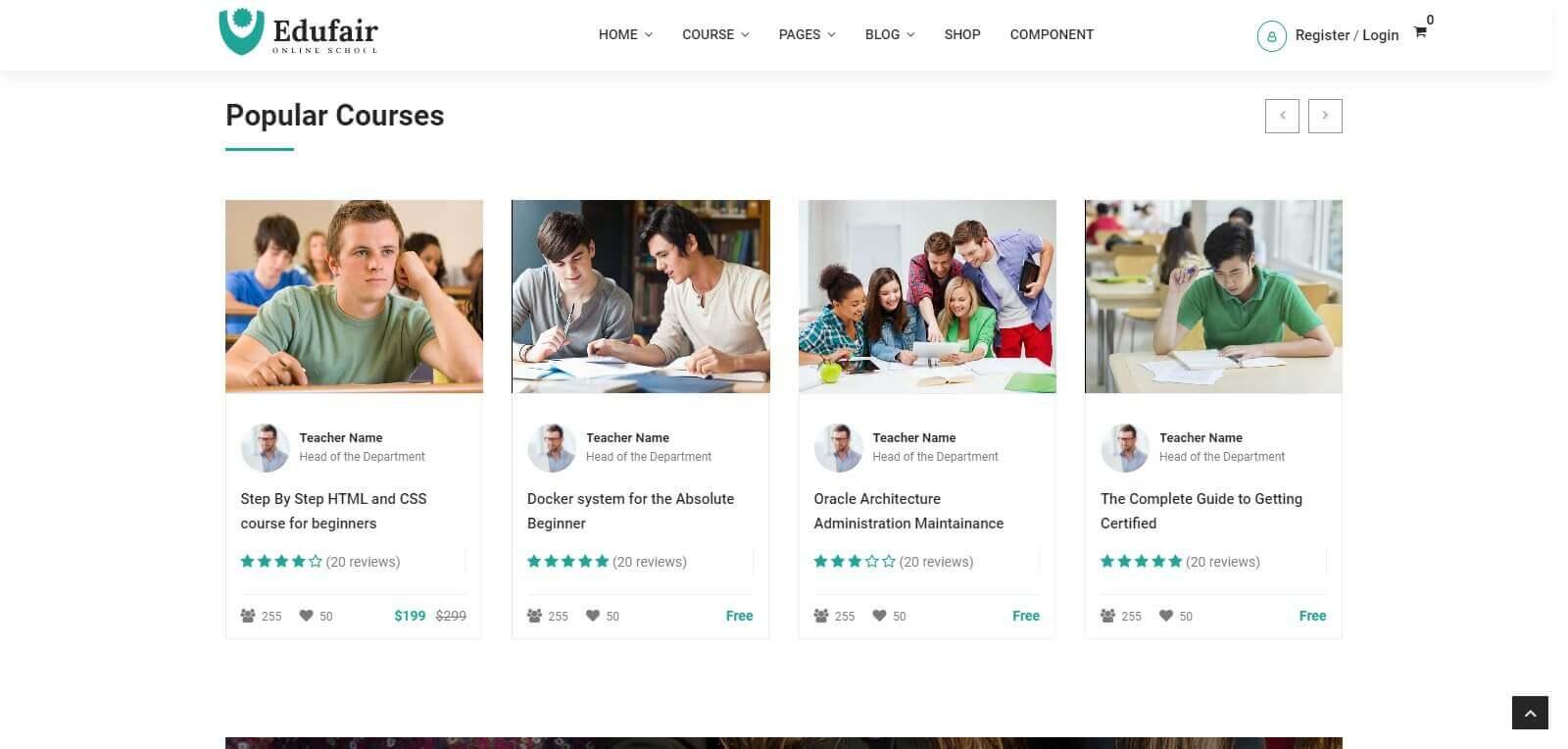 Thiết kế website trường học kết nối nhà trường, học sinh, giáo viên