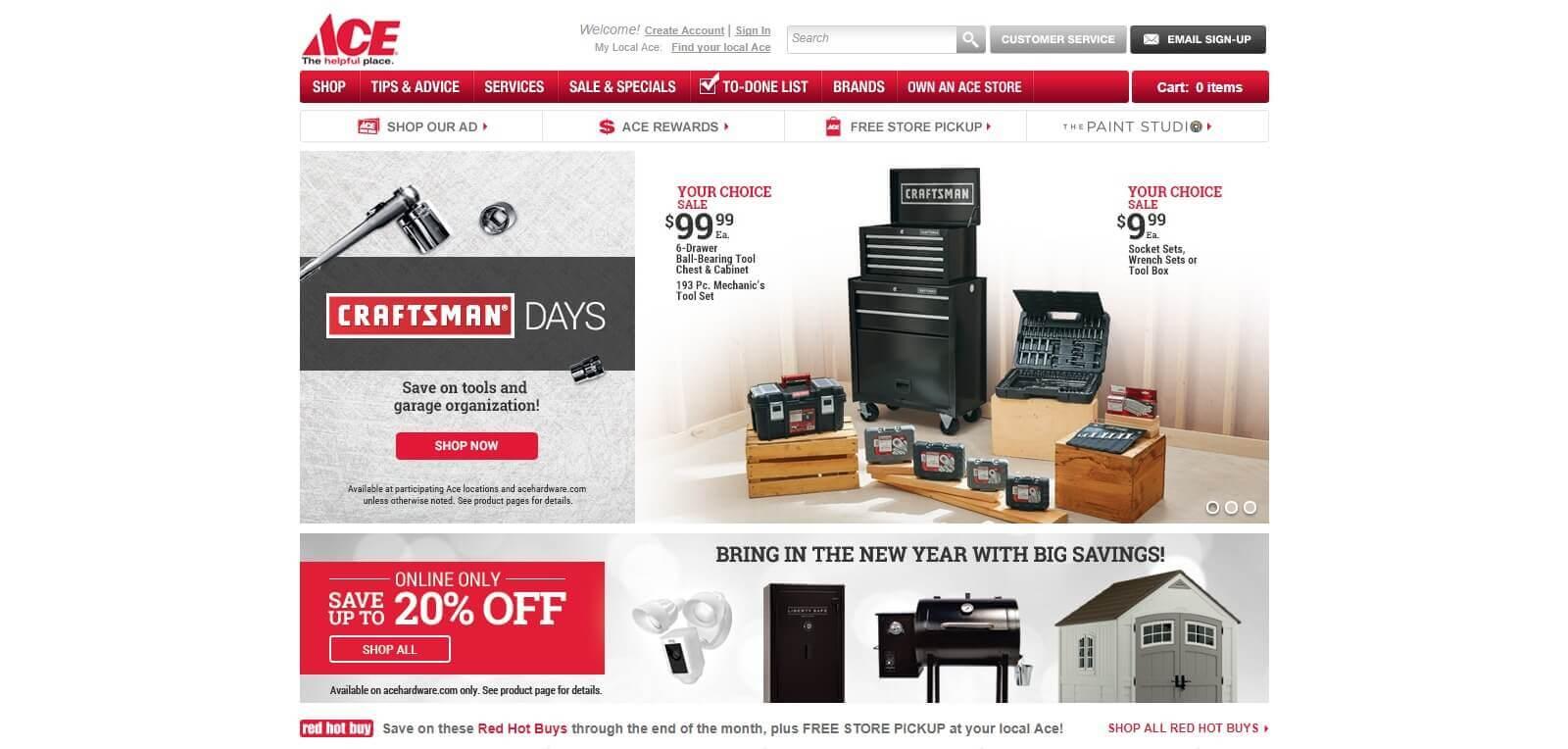 Vì sao cần thiết kế website bán hàng vật liệu xây dựng