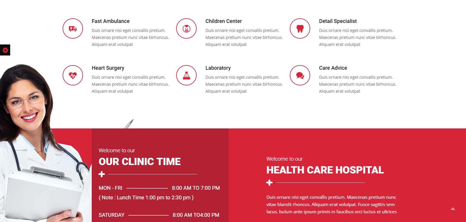 Lợi ích của việc thiết kế website phòng mạch