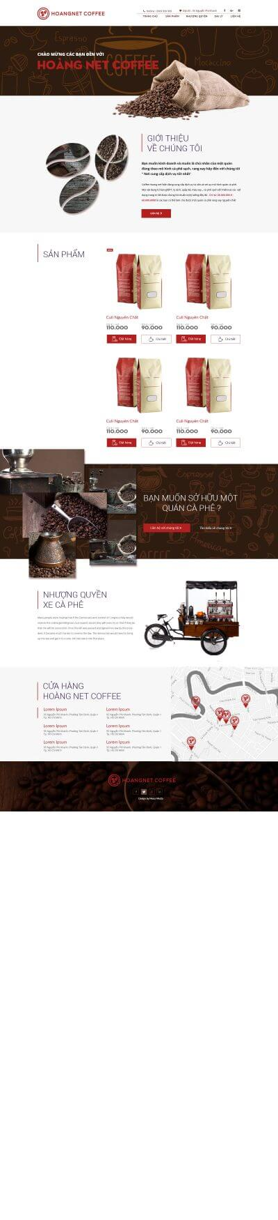 Hoangnet Coffee