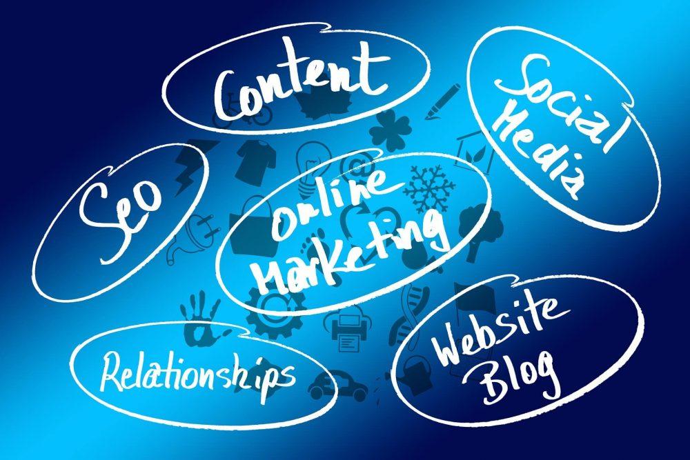 Quảng cáo Google, quảng cáo Facebook hay Marketing Online, SEO?