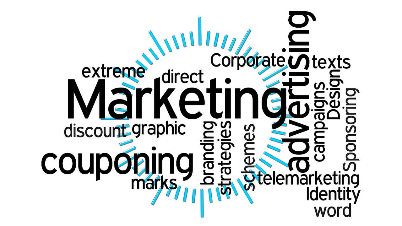 Quảng cáo và Marketing