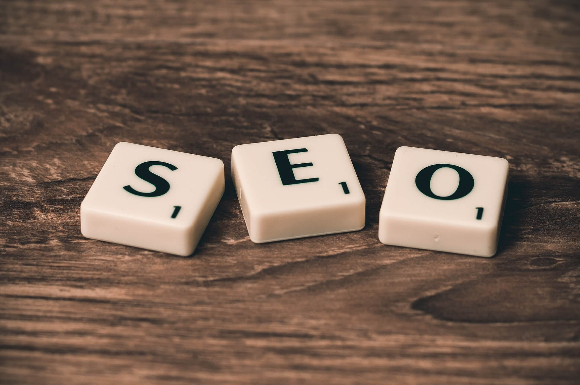 SEO trong marketing