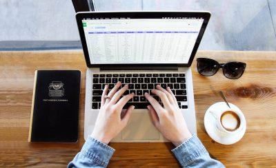 CSV là gì? Sự khác nhau giữa CSV và Excel
