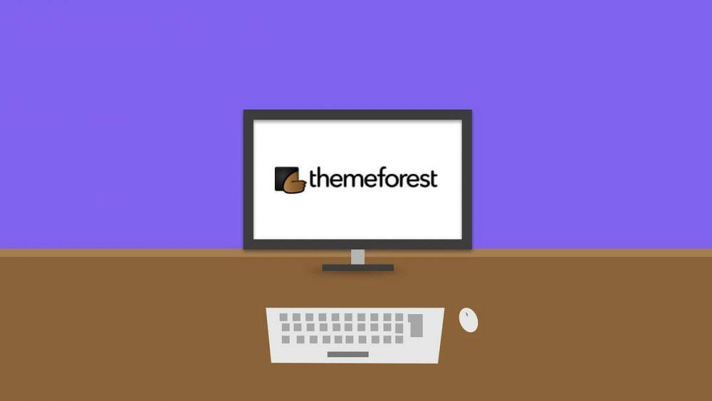 ThemeForest là gì? Chợ mua bán theme lớn nhất thế giới của Envato?
