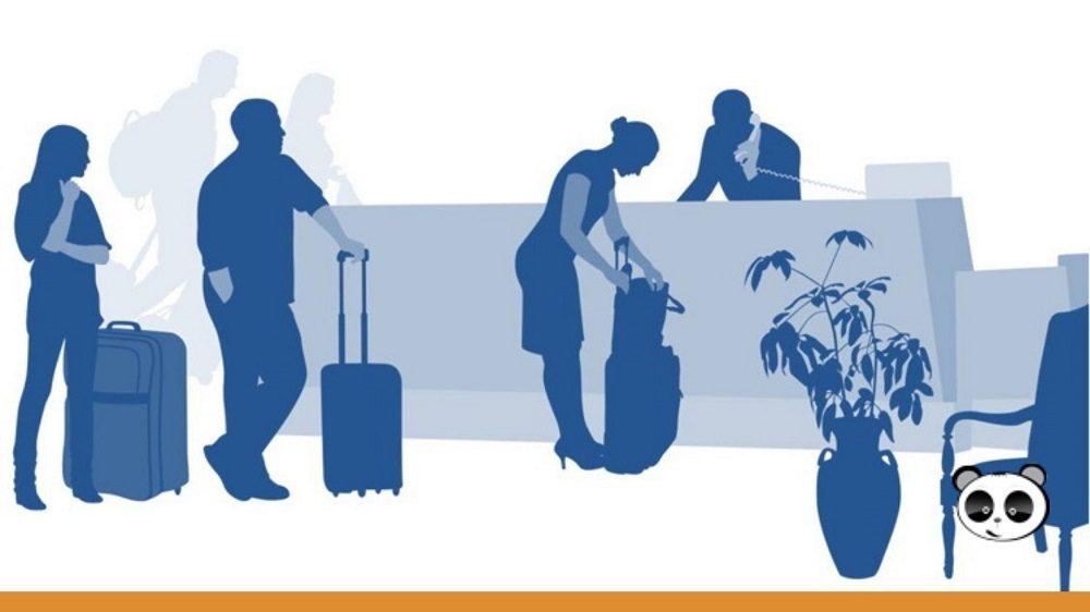 Phần mềm quản lý khách sạn – hotel – homestay – khu nghỉ dưỡng