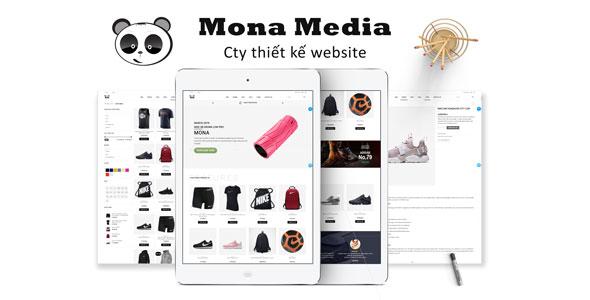 Mẫu thiết kế website bán giầy giống Trueshoes