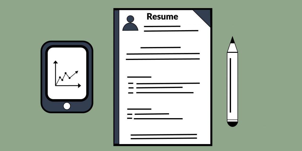 Tất cả những gì bạn cần biết về CV xin việc và Résumé