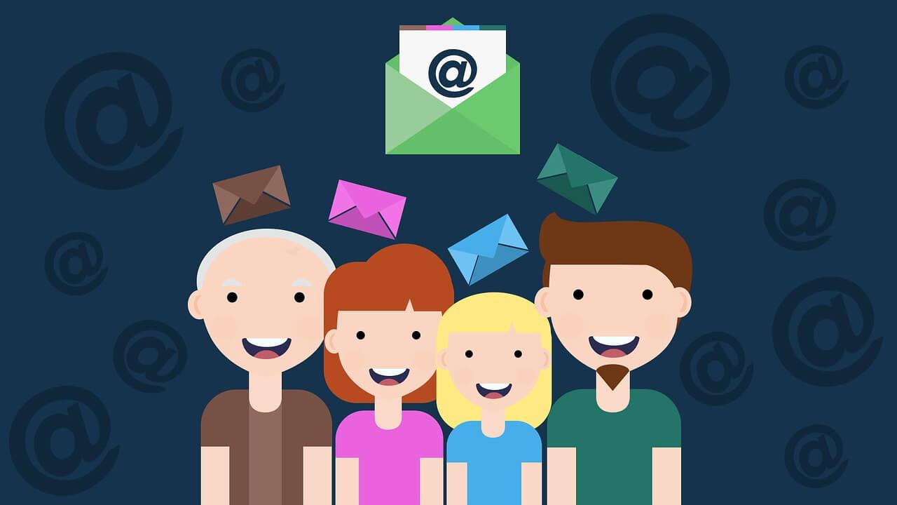 Email Marketing tiết kiệm chi phí