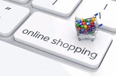 Mở cửa hàng online