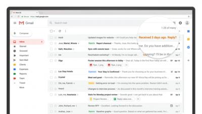 Google sẽ khai tử giao diện Gmail cũ, bắt người dùng sử dụng giao diện mới