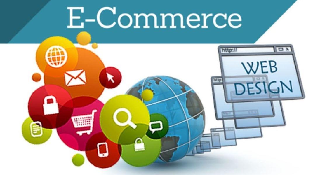 Phân loại E-commerce.