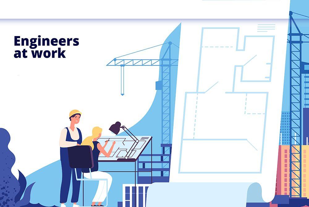Thiết kế website xây dựng – công ty xây dựng / nhà thầu xây dựng cung cấp vật tư