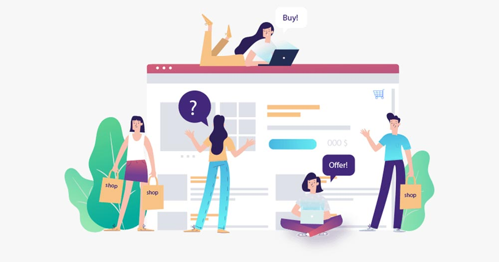 Giới thiệu về thiết kế website showroom