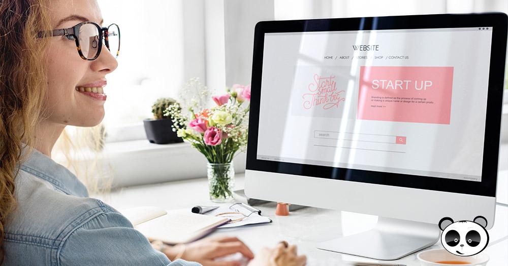 Thiết kế website đa ngành nghề