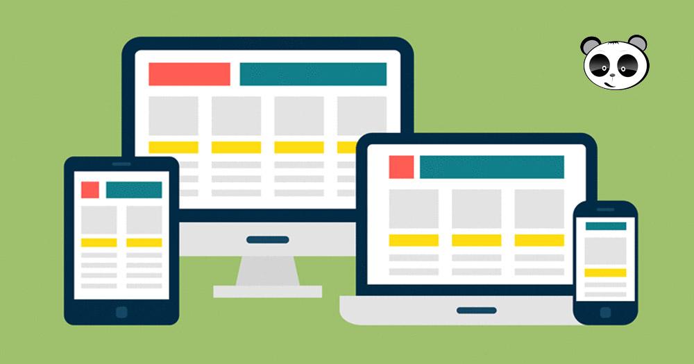 Những yêu cầu cơ bản trong thiết kế web