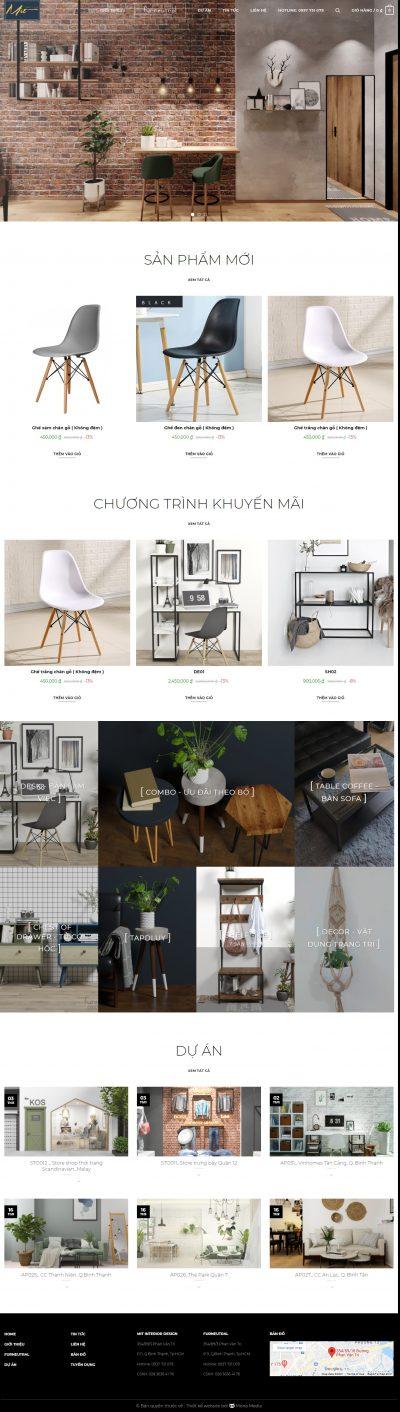 Furneutral – Thiết kế nội thất