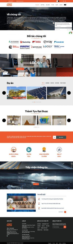 KƠ NIA – Nhà phân phối sản phẩm xây dựng