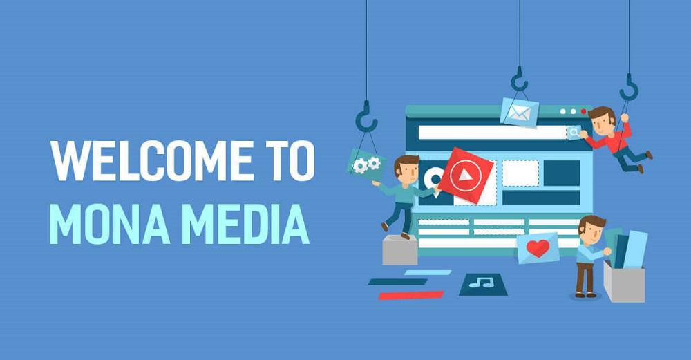 lập trình web đà nẵng tại Mona Media