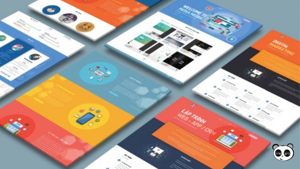 Gia công phần mềm chuyên nghiệp với dịch vụ của Mona Media