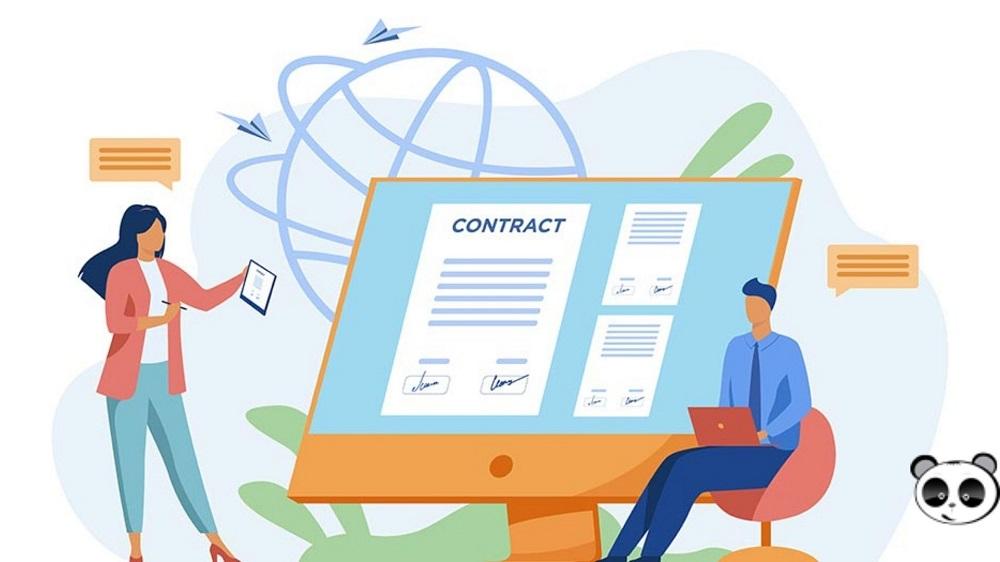 Sử dụng phần mềm quản lý hợp đồng giúp hỗ trợ cho bộ phận quản lý hiệu quả