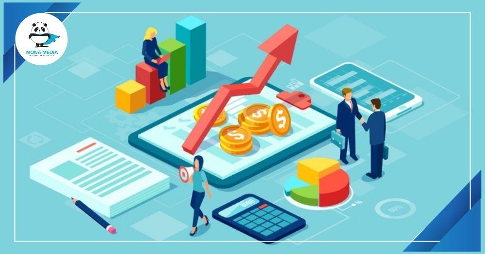lợi ích phần mềm kế toán đối với doanh nghiệp
