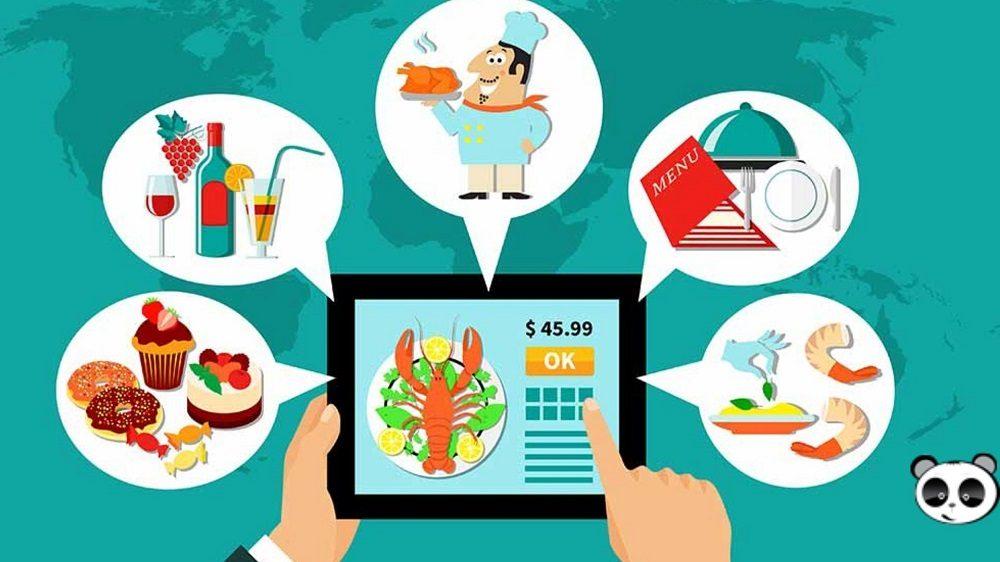 Phần mềm order nhà hàng – web app gói món chuyên cho quán cafe, nhà hàng