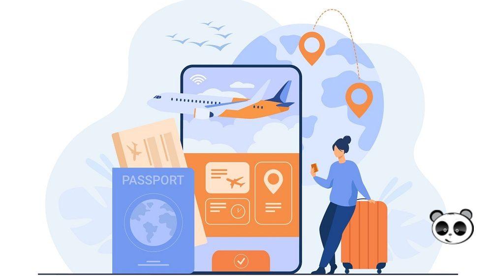 Thiết kế phần mềm quản lý du lịch – điều hành tour lữ hành