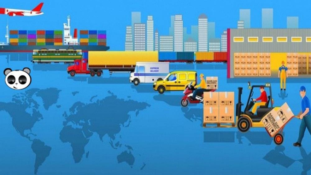 ứng dụng quản lý vận chuyển hàng hóa
