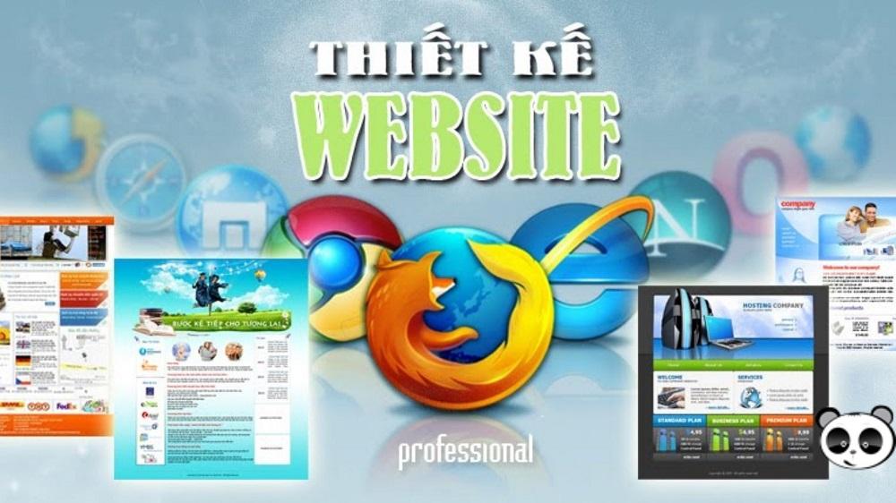 Xây dựng website chuyên nghiệp dựa trên yêu cầu và lợi ích của khách hàng