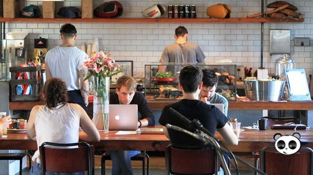 Phần mềm quản lý quán cafe – trà sữa đơn giản dễ sử dụng