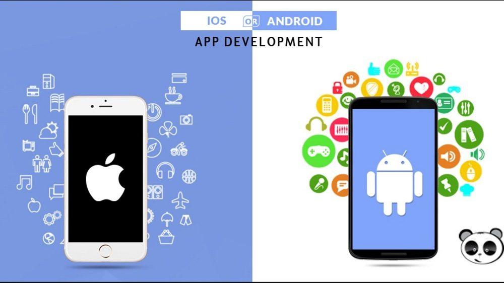 Thiết kế App – Lập trình ứng dụng Mobile iOS/Android chuẩn theo yêu cầu