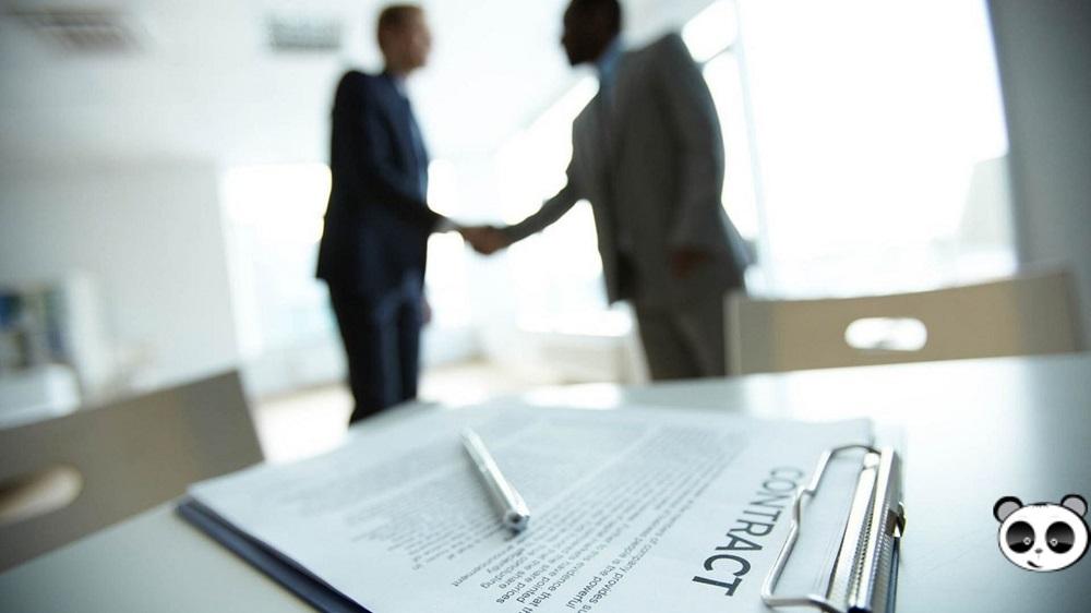 Yêu cầu phần mềm quản lý hợp đồng cần có đầy đủ các tính năng cần thiết