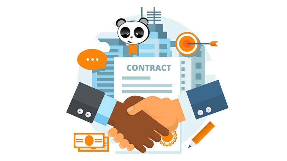 Phần mềm quản lý hợp đồng cho doanh nghiệp chất lượng tại Mona Media