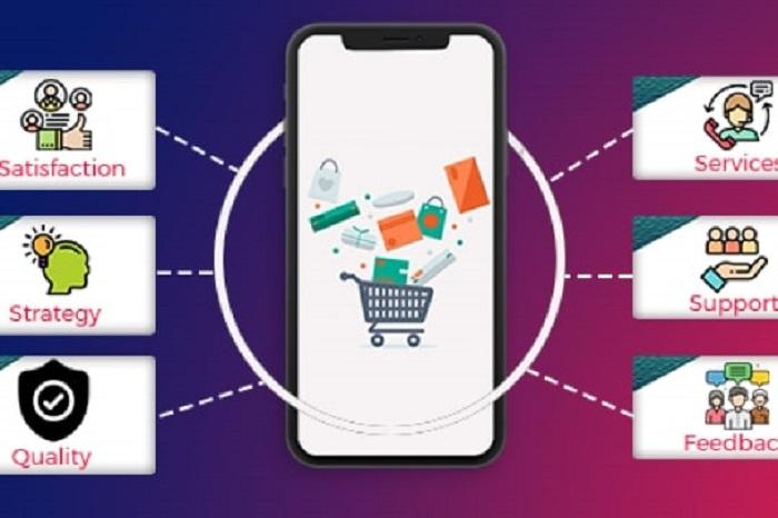 Các chức năng cơ bản cần có khi lập trình app bán hàng