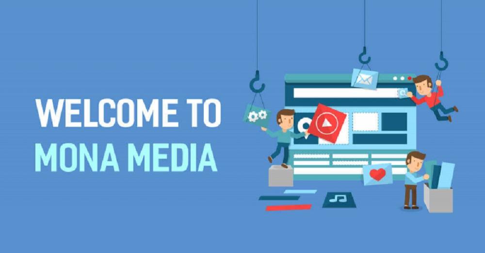Mona Media – Một trong những công ty thiết kế website nhanh hàng đầu Việt Nam