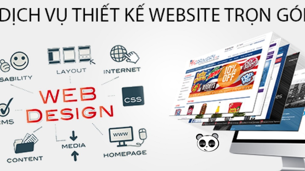chi phí làm website là bao nhiêu