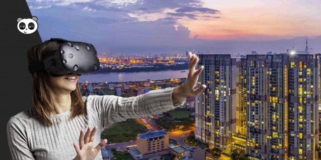 Công nghệ VR là gì