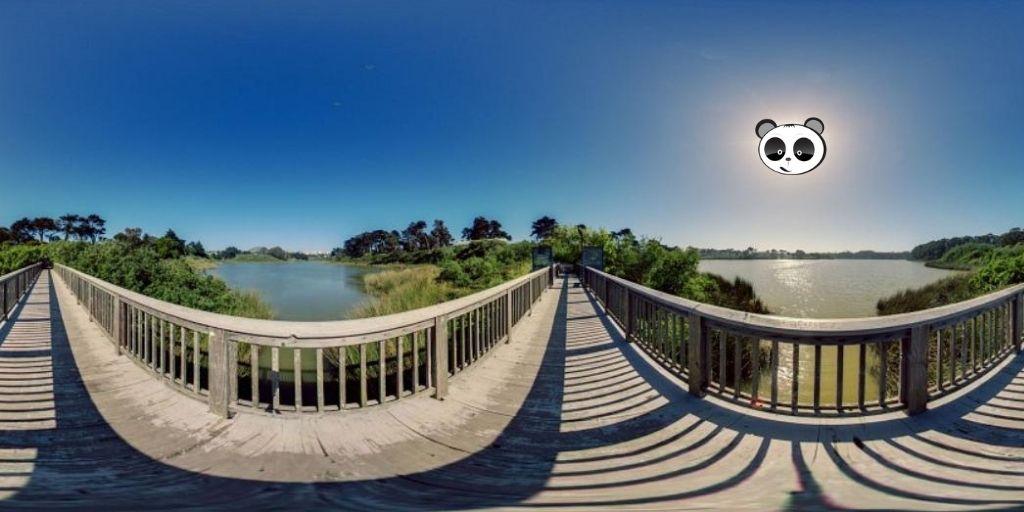 Chụp ảnh 360 độ, quay phim 360 là gì?