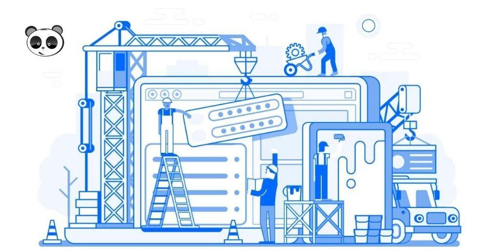 Công nghệ trong thiết kế website 3D